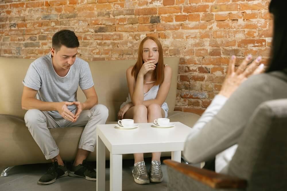 החשיבות בהדרכה זוגית ממוקדת לזוגות בהליכי גירושין