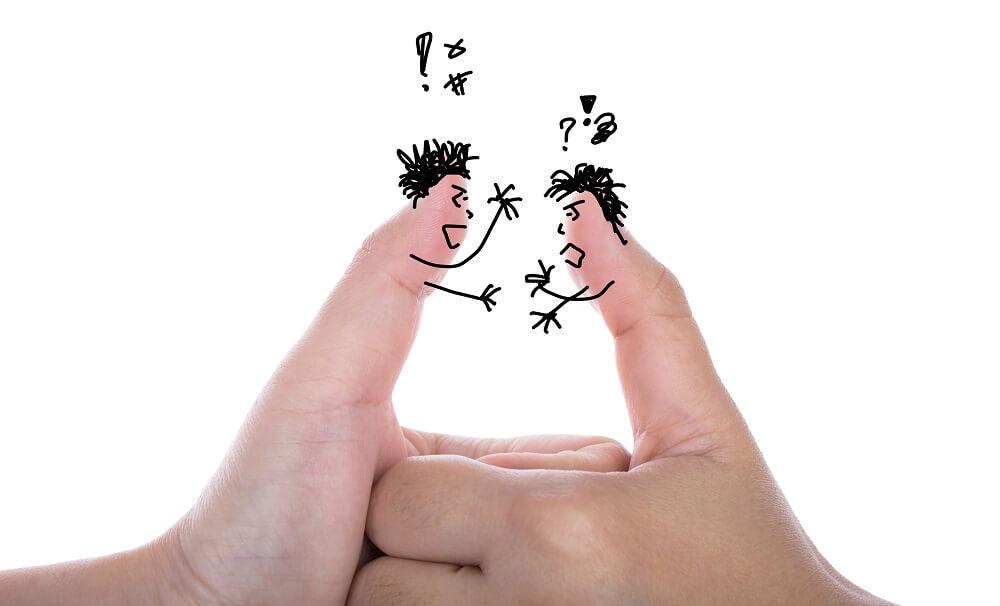 """על """"אנחנו"""" ו""""הם"""", טובים ורעים – מחשבות לקראת הבחירות"""