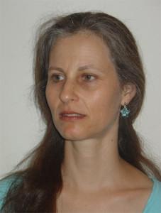 נילי רונן לוי - עובדת סוציאלית פסיכותרפיסטית - ירושלים