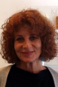נעמי שגב - עובדת סוציאלית פסיכותרפיסטית - ירושלים