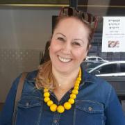 הילה חן - עובדת סוציאלית פסיכותרפיסטית - תל אביב