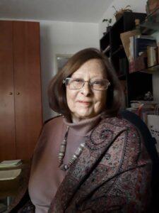 איזבל סוקולובסקי - פסיכולוגית קלינית מומחית - רעננה - אשדוד