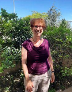ניקי לקס - פסיכולוגית קלינית מומחית - ירושלים