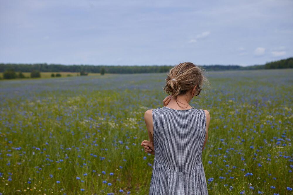 להיות לבד ולא להיות בודד