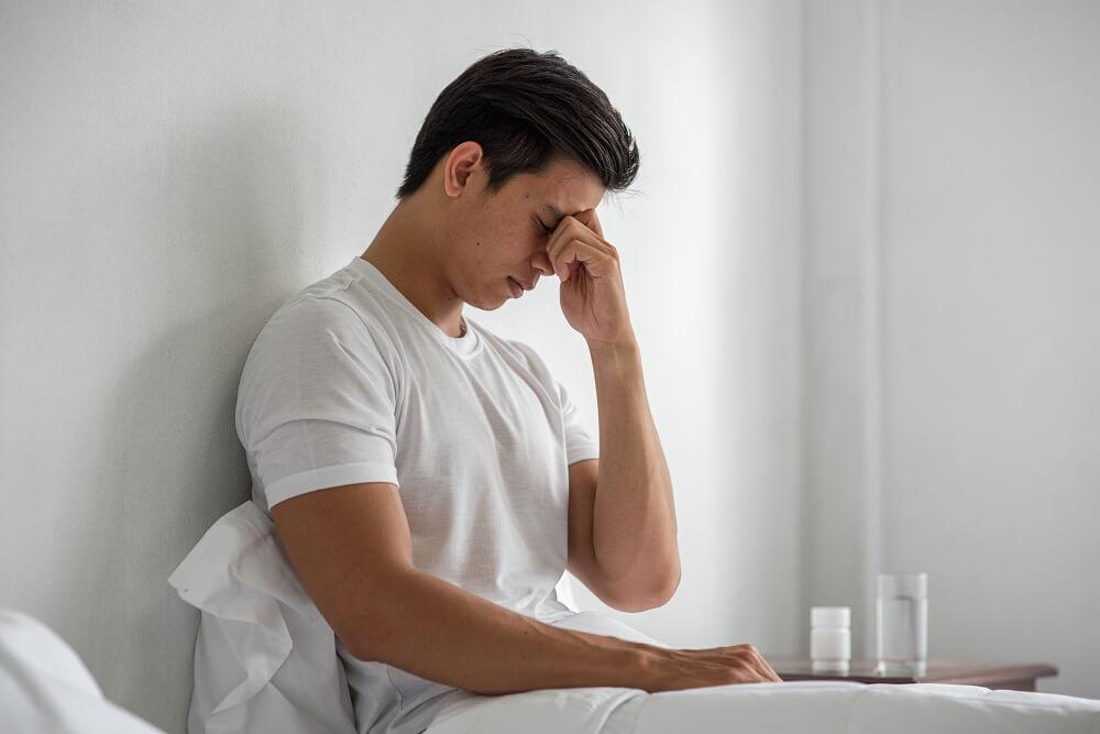 התמודדות נפשית עם מחלות