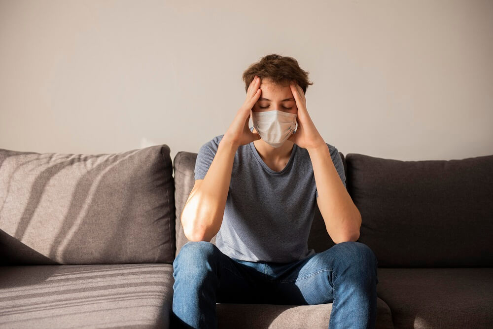 השפעות פסיכולוגיות של הסגר וכיצד ניתן להפחית אותם
