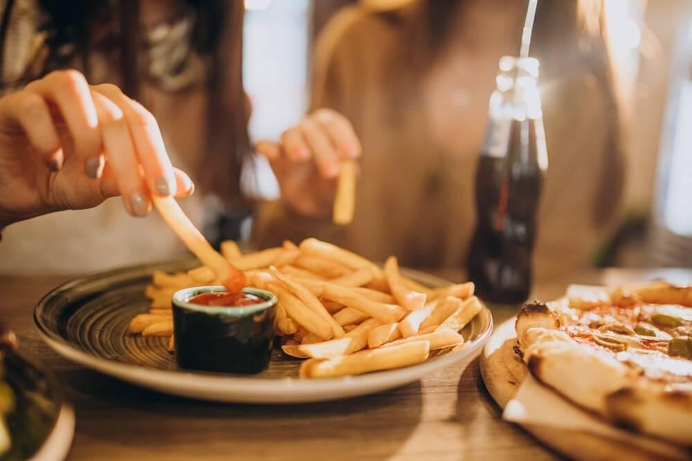 מהן הפרעות אכילה?