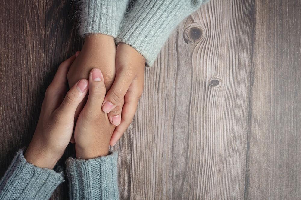 התמודדות עם אובדן ואבל